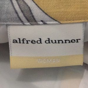 Alfred Dunner Jackets & Coats - Beautiful Ladies jacket